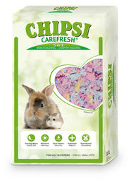 Chipsi Carefresh kuivike confetti 10 l