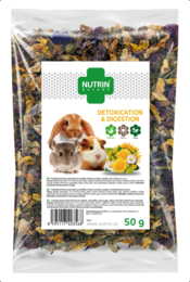 Nutrin Nature Detoxication & Digestion 50 gr