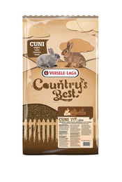 Versele-Laga Cuni Fit Plus (Hobby Plus) Country´s Best 5 kg
