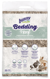 Bunny Bedding Hamppukuivike 35 l