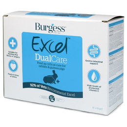 Burgess Excel Dual Care Recovery