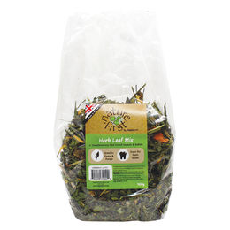 Happy Pet Nature First Yrttien lehdet 100 gr