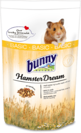 Bunny HamsterDeam Basic 600 gr