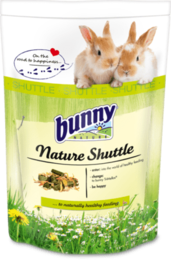 Bunny Nature Shuttle Rabbit 600 gr