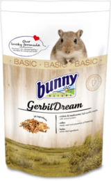 Bunny GerbilDream Basic 600 gr