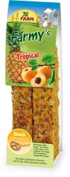 Tropical siementangot 160 gr