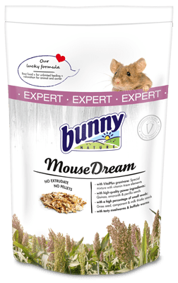 Bunny MouseDream Expert 500 gr